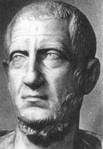 a biography of marcus claudius tacitus a roman orator and historian Publius (or gaius) cornelius tacitus (ad 56 – ad 117) was a senator and a historian of the roman empire he was born to an equestrian family he was born to an equestrian family like many latin authors of the golden and silver ages, he was from the provinces, probably either northern italy, gallia narbonensis, or hispania.