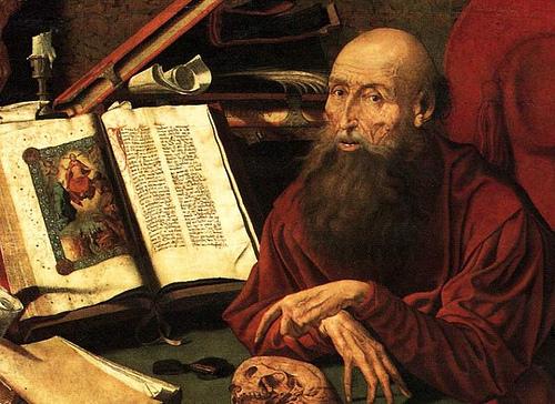 Latin Authors